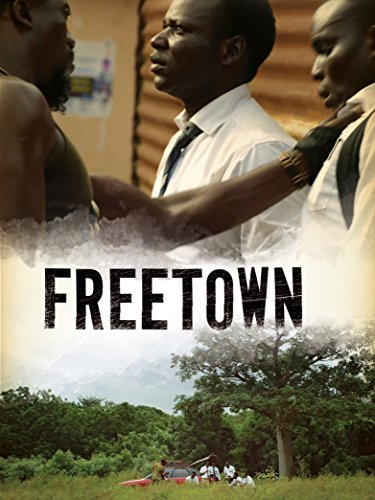 Freetown Cover