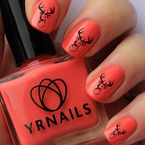 deer-head-nail-decals-by-yrnails