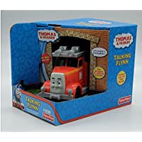 Fisher Price Thomas and Friends Talking Flynn