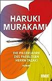 Die Pilgerjahre des... von Haruki Murakami