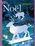 Noël (Les créatives) (French Edition)