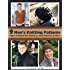 9 Men's Knitting Patterns: Men's Knitted Hat Patterns, Knit Scarves, & More