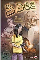 3Dee (Full Flight Heroes and Heroines) Kindle Edition