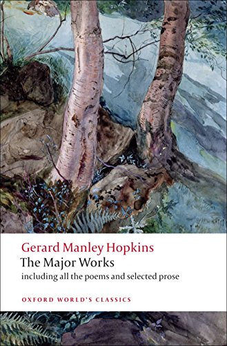 Gerard Manley Hopkins: The Major Works (Oxford World's Classics) por Gerard Manley Hopkins