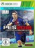 PES 2018 - Premium Edition - [Xbox 360]