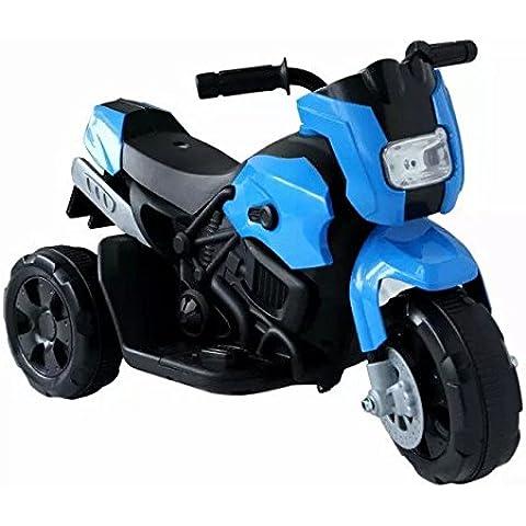 Niño de un coche eléctrico infantil Moto rrad–Triciclo–3colores a elegir