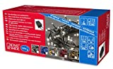 Konstsmide 2084-000 Microlight Lichterkette/für Außen
