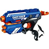 Toyshine Foam Blaster Gun toy, Safe and ...