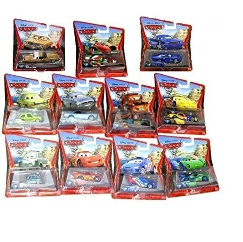 Mattel Disney Cars 2 - Mate