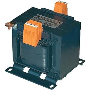 Transformateur d'isolement 230 - 400 V/AC / 230 V/AC 315 VA Conditionnement: 1 pc(s) elma TT IZ3183