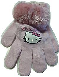 Hello Kitty - Gant Enfant Rose