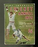 News Chronicle Cricket Annual 1959