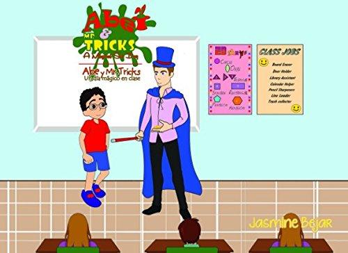abe-and-mr-tricks-a-magical-sub-day-abe-y-mr-tricksun-dia-magico-en-clase