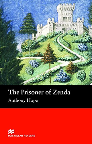 MR (B) Prisoner Of Zenda, The: Beginner (Macmillan Readers 2005)