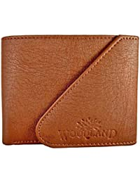 Woodland Imports Leather Formal Men's Wallet
