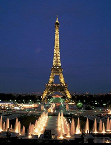 Imagen principal de Educa Borrás 10114 - 1000 Torre Eiffel París