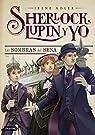 Las sombras del Sena: Sherlock, Lupin y yo 6 par Adler