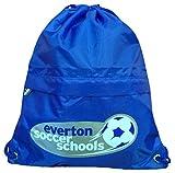 Everton fútbol gimnasio saco