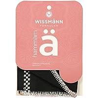 Wissmann - Manopla de baño turca exfoliante