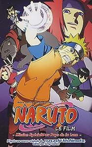 Naruto Le Film Edition simple Mission Spéciale au Pays de la Lune