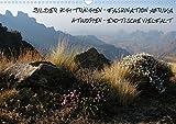 Bilder zum Träumen. Faszination Afrika: Äthiopien - Exotische Vielfalt (Posterbuch DIN A3 quer): Einzigartige Bilder aus den entlegensten Gebieten ... (Posterbuch, 14 Seiten) (CALVENDO Orte)