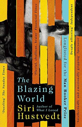 The Blazing World por Siri Hustvedt