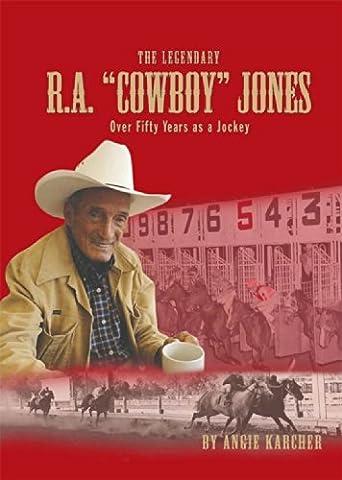 Karcher T50 - The Legendary R.A. Cowboy Jones: Over 50