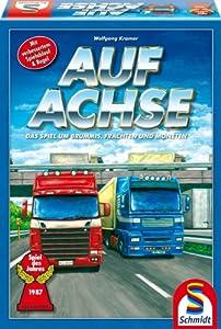 Schmidt Spiele - Juego de Miniatura (49090) (versión en alemán)