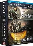 Halo - Forward Unto Dawn / Nightfall / The Fall Of Reach (3 Blu-Ray) (1 Blu-ray)