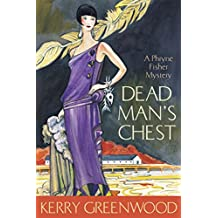 Dead Man's Chest (Phryne Fisher Murder Mysteries) (English Edition)