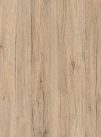 ® d-c-fix 346–0116 film plastique autocollant en vinyle imitation bois Chêne de Sanremo sable 45 346–0646 cm x 2 m