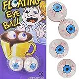 VENMO Hllaoween Party Decoration Indoor Prop Scary Animated Eyeballs (Cartoon)