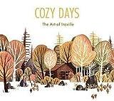 Cozy Days (3dtotal Illustrator)