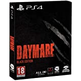 Daymare: 1998 - Black Edition PS4 - Other - PlayStation 4