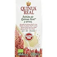 Quinua Real Bebidas de Arroz - 24 Mini Botellas