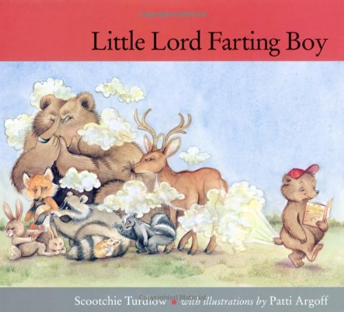 Little Lord Farting Boy