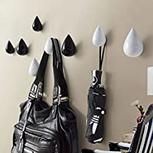 Simwood™ Hot Einfache Moderne Einrichtung Kreative Kleiderbügel Haken  Ankleidezimmer Wanddekoration