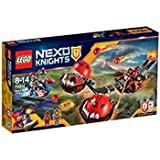 Lego Beast Master's Chaos Chariot, Multi Color