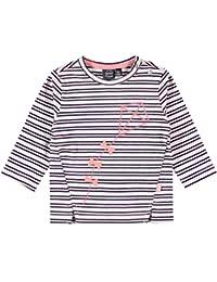 Babyface New Born Girls T-Shirt 9128626 Dusk pink Fb