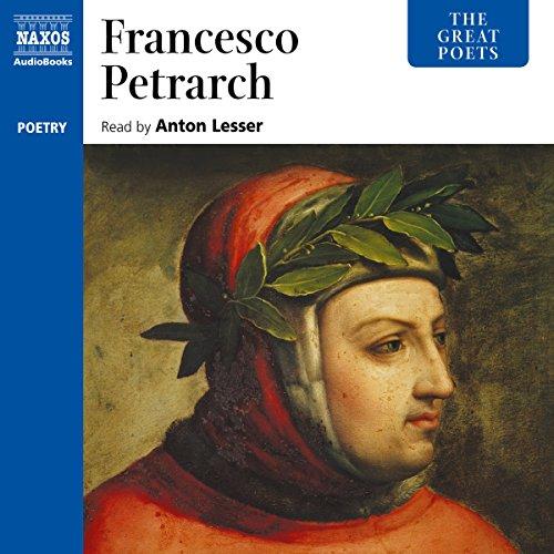 The Great Poets: Francesco Petrarch  Audiolibri