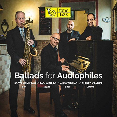 Ballads for Audiophiles (feat....