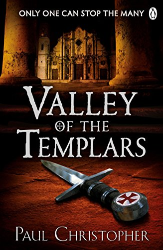 Valley of the Templars (The Templars series)