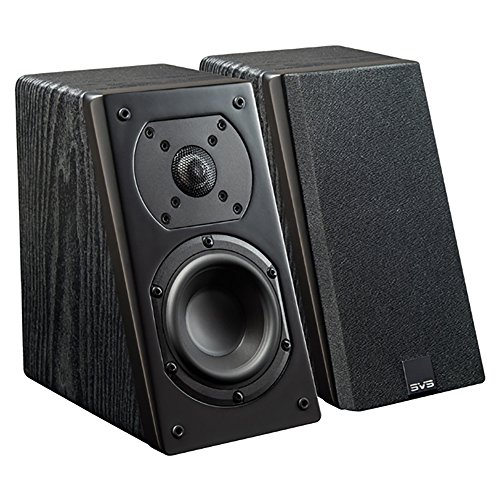 SVS Prime Elevation Effects Speaker Black Ash (Pair)