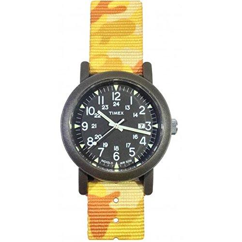 Timex t2N363or Reloj de pulsera unisex
