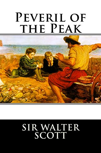 Peveril of the Peak