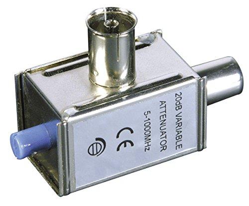 Philex - Atenuador variable de señal de TV (importado)