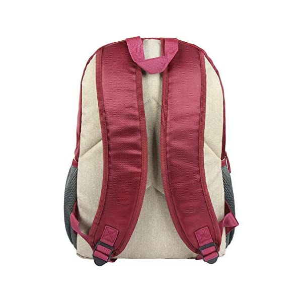 5193wEs55RL. SS600  - Mochila Escolar Instituto Avengers Iron Man