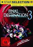 Final Destination (Ungeschnittene Kinofassung) kostenlos online stream