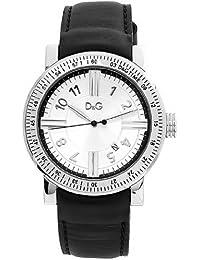 D G Dolce   Gabbana D G Dolce Gabbana DW0480 - Orologio da polso da uomo 0964ab9d4d6