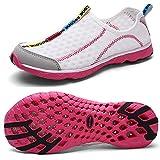 QANSI Chaussures de basket, de sport aquatique et de plage ...